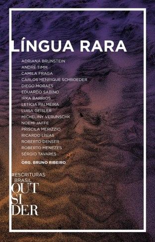 lingua raraaaa